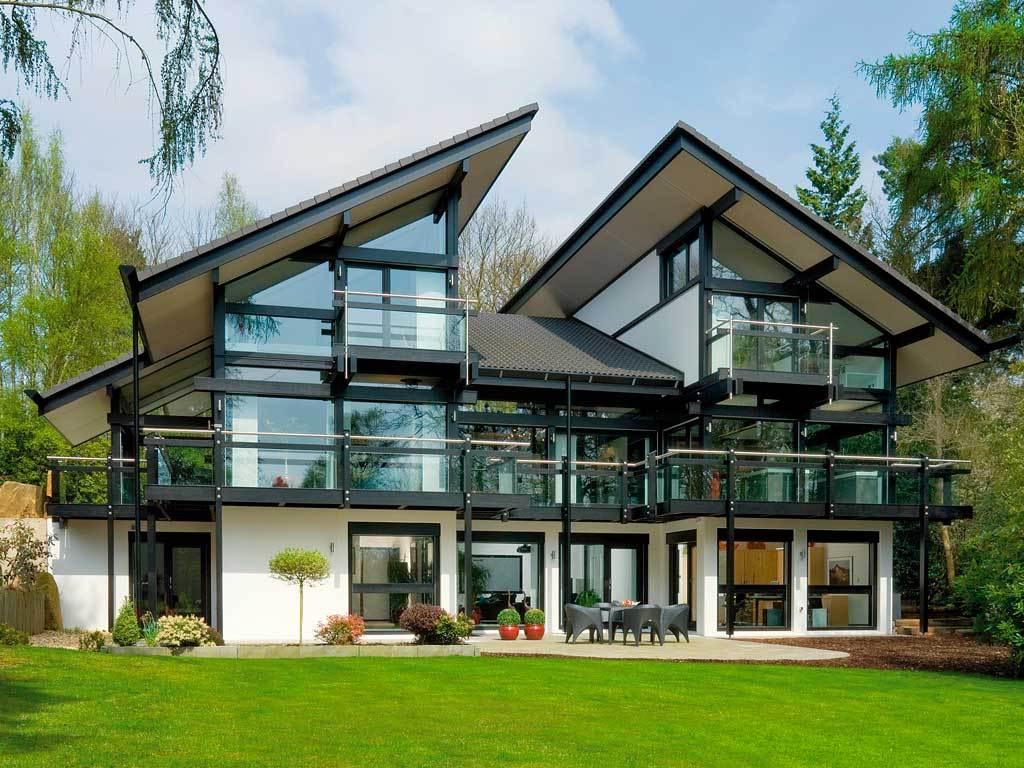 Какой брус выбрать для строительства дома? фото статья